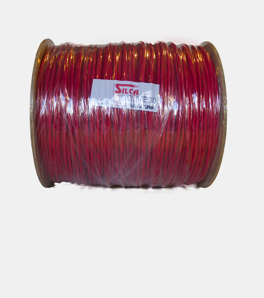 cable de incendio