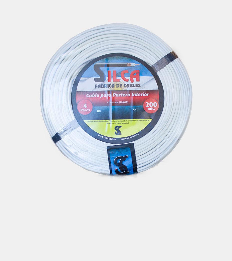 cable portero