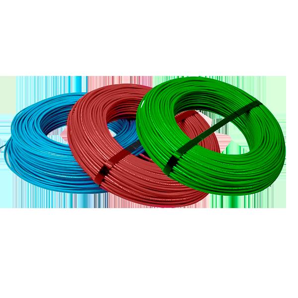 cable unipolar