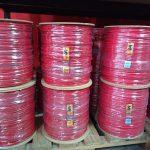 cables para deteccion de incendio
