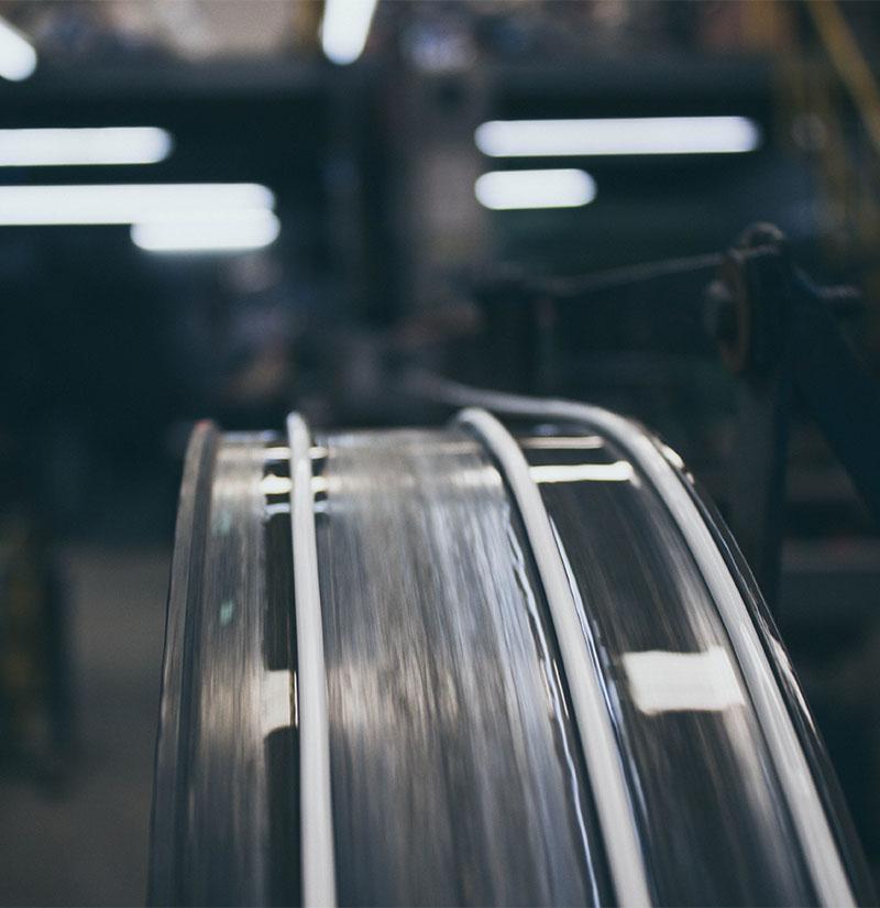silca fabrica de cables